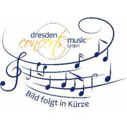 Göttsche: Zehn schwäbische Lieder in Sätzen für Singstimme und Klavier Partitur