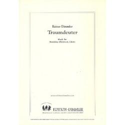 Dimmler, Rainer: Traumdeuter für Mandoline (Dulcimer) und Gitarre