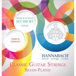 Hannabach 600MT Konzertgitarrensaiten