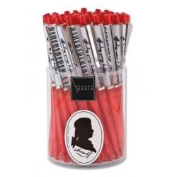 Kugelschreiber Mozart (1 Stück)