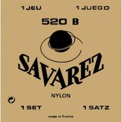 Savarez 520F Konzertgitarrensaiten