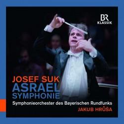 Josef Suk: Asrael-SinfonieSinfonieorchester des BR, Jakub Hruša(BR Klassik, 2020)