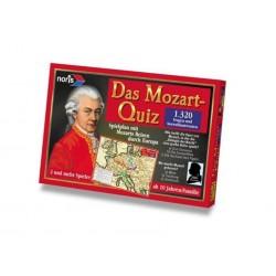 Das Mozart Quiz