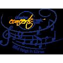 2 Canzoni da sonar from the Pelplin Tablature for 4 instruments 4 scores