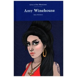 Solomon, Kate: Amy Winehouse (en)