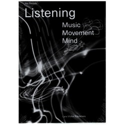 Bärtsch, Nik: Listening Music - Movement - Mind 2021 (en)