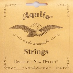 AQUILA Saiten für Konzert-Ukulele