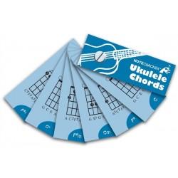 Notecracker Ukulele Chords