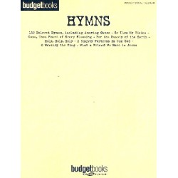 150 beloved Hymns : Songbook piano/vocal/guitar