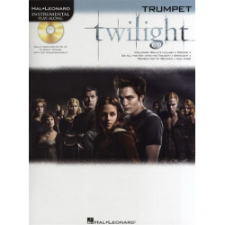 Twilight (+CD) : for trumpet