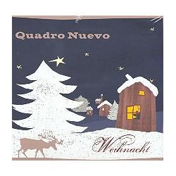 Quadro Nuevo - Weihnacht : CD