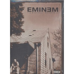 Eminem : The Marshall Mathers LP