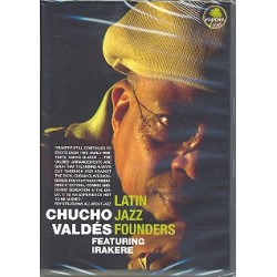 Valdes, Chucho: Latin Jazz Founders : DVD-Video