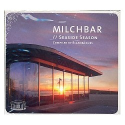 Milchbar / Seaside Season compiled by Blank and Jones) CD
