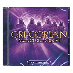 Gregorian Masters of Chant Chapter 6 : CD