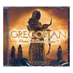 Gregorian Masters of Chant Chapter 5 : CD
