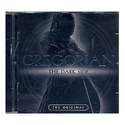 Gregorian : The dark Side CD