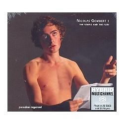 Gombert, Nicolas: Messen und Motetten vol.1 : CD