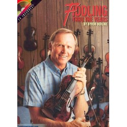 Fiddling thru the Years (+CD) : from the early years till the 90's