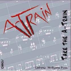 Take the A-Train : CD