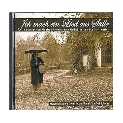 Schmitz, Manfred: Ich mach ein Lied aus Stille : CD
