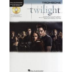 Twilight (+CD) : for trombone