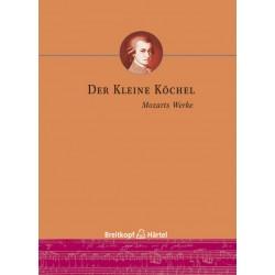 Köchel, Ludwig Alois Friedrich: Der kleine Köchel : Kurzfassung des chronologisch-systematischen verzeichnisses der Werke