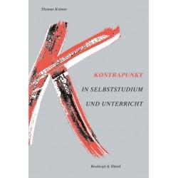 Krämer, Thomas: Kontrapunkt im Selbststudium