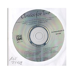 Classics for two CD