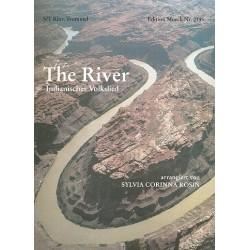 The River : für Sopranblockflöte (Tenor), Klavier und Trommel Stimmen