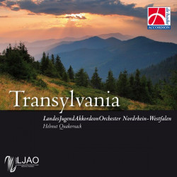 Transylvania : CD