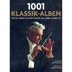 1001 Klassik-Alben die Sie hören sollten bevor das Leben vorbei ist