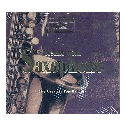Relax with Saxophone : CD