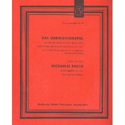 Pache, Michaelis: Das Harmoniumspiel in Kirche, Haus, Schule und Orchester