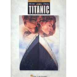 Titanic Selections : for trumpet