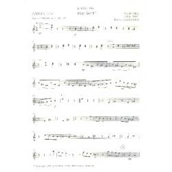 Grieg, Edvard Hagerup: Peer-Gynt-Suite Nr.1 op.46 : für Zupforchester Mandola