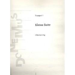Ketting, Otto: Kleine Suite für 3 Trompeten Stimmen (1957)