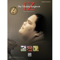 IZ: The Ukulele Songbook ukulele/vocal/TAB