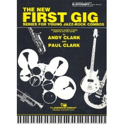 The new first Gig : for Bb instruments