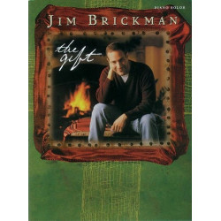 Brickham, Jim: Jim Brickham : The Gift piano solos