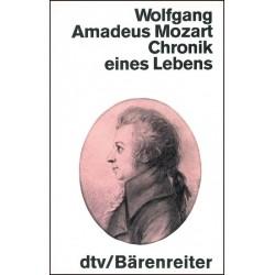 Eibl, Heinz: Mozart : Chronik eines Lebens