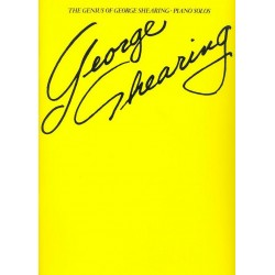 Shearing, George: The Genius of George Shearing Songbook