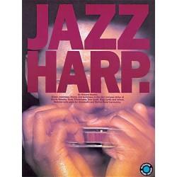 Hunter, Richard: Jazz Harp