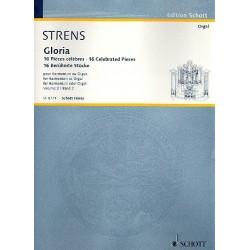 Gloria Album vol.2 : pour harmonium