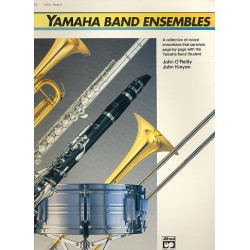 Kinyon, John: Yamaha Band Ensembles vol.2 : tuba