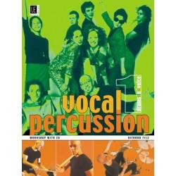 Filz, Richard: Vocal Percussion (+CD) : Workshop Drums 'n' Voice