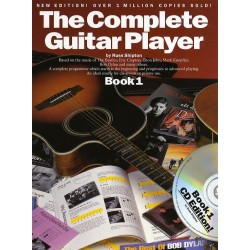 Shipton, Russ: The complete Guitar Player vol.1 (New Edition)