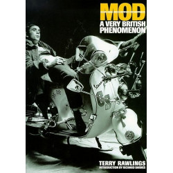 Rawlings, Terry: Mod : A very british phenomenon