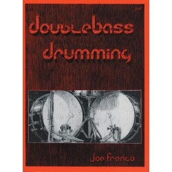 Franco, Joe: Doublebass Drumming