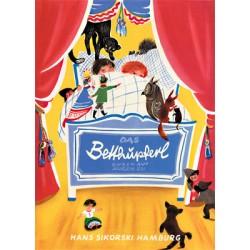 Das Betthupferl : Liederbuch